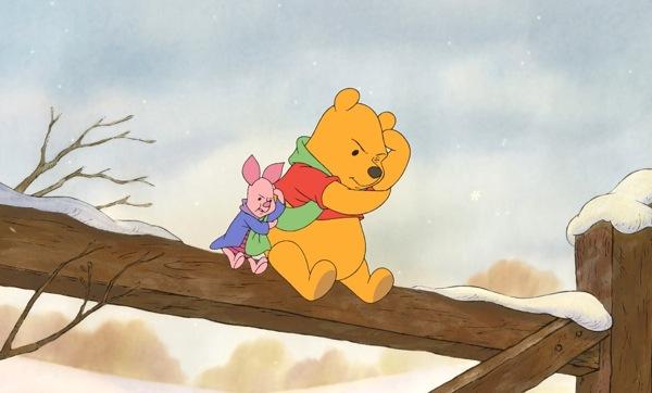 Winnie the Pooh, Think Think Think